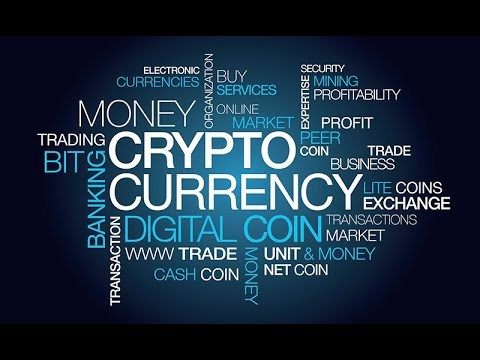 Crypto Currencies